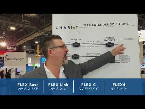 NVT Phybridge Product Feature - FLEX Extender Series