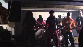 Video Jack Bigbeat Show -Tak něco o lásce- Music Bar Striga Hradec Krá