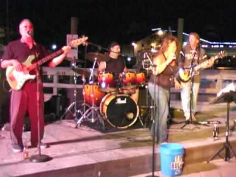 Facedown Live! BABYLOVE 6 9 12.wmv
