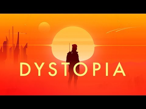 Dystopia - A Synthwave Mix