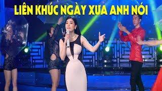 lk-ngay-xua-anh-noi-lien-khuc-nhac-vang-hai-ngoai-soi-dong-hay-nhat-2020