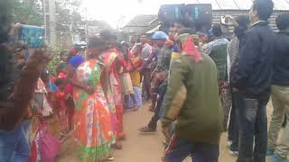 New Santali Video 2018}Bapla Video Sagle Para