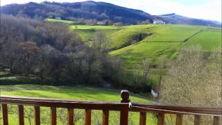 preview picture of video 'Alkeberea - Bera - Navarra'