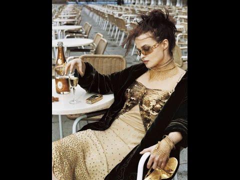 Мать сильно пьёт