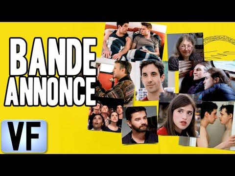 ❤ L'AMOUR DEBOUT Bande Annonce VF 2019 HD