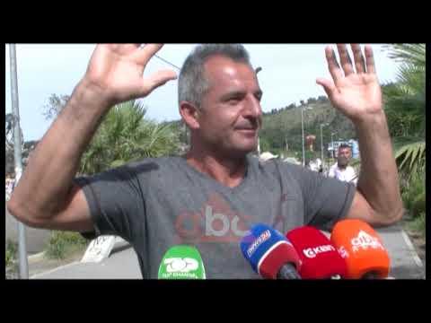 Nate ferri ne Shengjin/ Pushuesit te tronditur: Stuhi dhe qielli ne flake | ABC News Albania