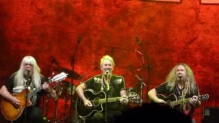 The Sweet - Lost Angels (live in Örebro)