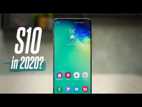 Should you buy Samsung Galaxy S10 in 2020