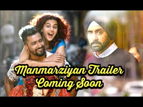 Manmarziyaan Movie Picture