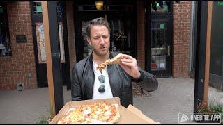 Barstool Pizza Review - Pizza House (Ann Arbor,MI)