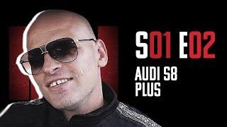 Czarna Wołga S01E02 | Audi S8 Plus