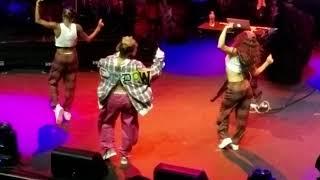 DaniLeigh   All I Know (Live)