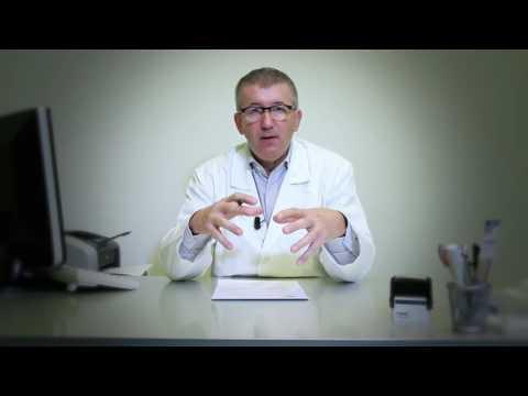 La foglia di alloro trattamento al ginocchio