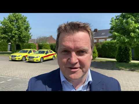 Videoboodschap burgemeester Paul Van Miert | 8 mei 2020