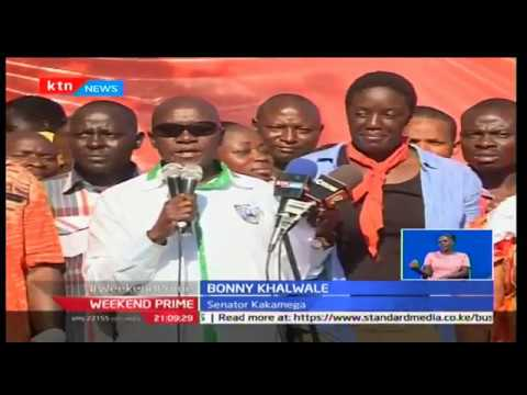 KTN Prime: Rosemary Odinga's parliamentary seat bid ignites fire from least expected quarters