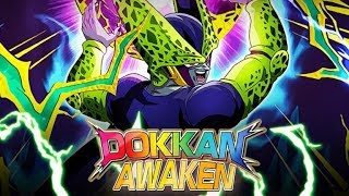 GIVE US THE ANDROID CATEGORY! INT GT PERFECT CELL SHOWCASE! (DBZ: Dokkan Battle)