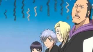 Bleach EP 76 English Dub Funny Ending