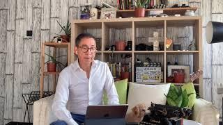 張堅庭頻道 - 杜汶澤被陶君行抹黑:戲子無情論