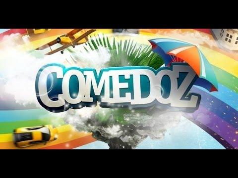 ComedoZ - Все будет ХоРоШо (Павел Воробьев и Павел Радонцев)