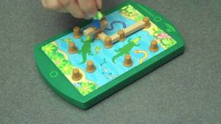How to Play: River Crossing by ThinkFun