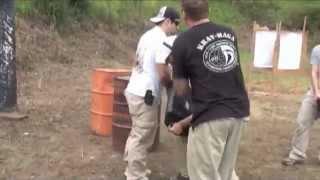 Krav Maga Costa Rica combat shooting - Video Youtube
