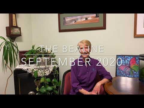The BeaLine September 2020