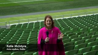 Update from Sports Venue Business CEO, Katie McIntyre