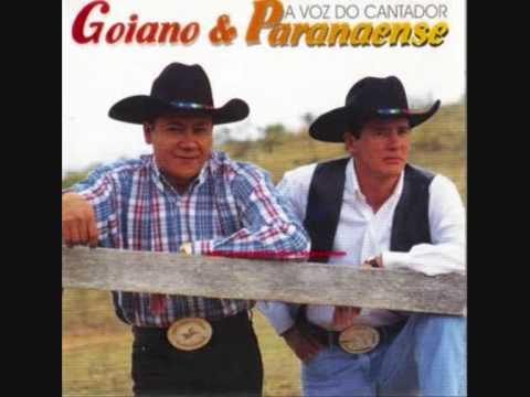 Colar de Paixões - Goiano e Paranaense