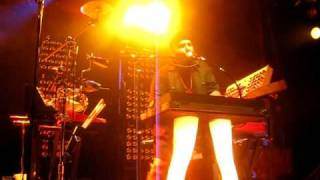 Chromeo - Woman Friend (live)