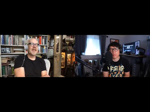 Remembering Grant Imahara - Still Untitled: The Adam Savage Project