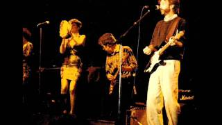 Eric Clapton 06 Tangled in Love 1 May 1985 Hartford
