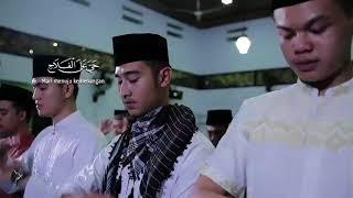 Azan Subuh Trans TV 2018 (BENGKULU)