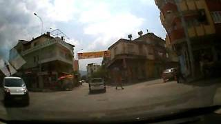 preview picture of video 'Osmaniye Tanıtım 1 (Araç Kamera)'