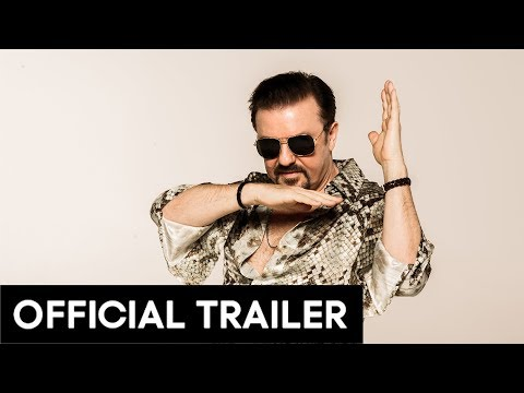 David Brent: Life on the Road Movie Trailer