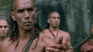 """Video thumbnail of """"Last of the Mohicans Soundtrack: Promontory Mix"""""""