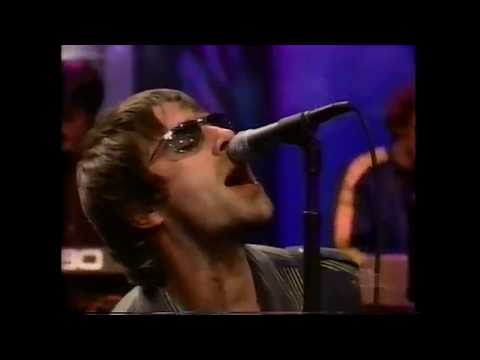 Oasis - Don't Go Away 1998 Best Live Version HD