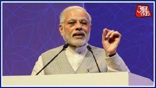 PM Narendra Modi At Pravasi Bharatiya Divas Says Want To Turn BrainDrain Into BrainGain