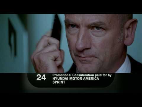 24 Season 8 Episode 17 (8x17) Promo HD