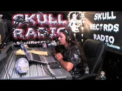 DJ Skully Interviews Mike Muir from Suicidal Tendencies