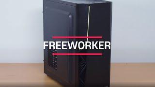 한성컴퓨터 프리워커 F2500E (8GB, M2 250GB)_동영상_이미지