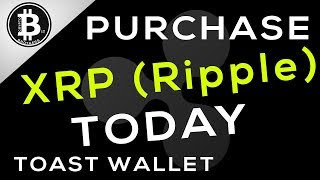 Perfect Time to Buy XRP, and the Reasons Why