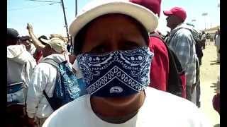 preview picture of video 'Jornalera de San Quintin desmiente rumor en redes sociales, generado por penabots y gente vendida'