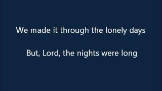 B.J. Thomas - Rock and Roll Lullaby (lyrics).wmv
