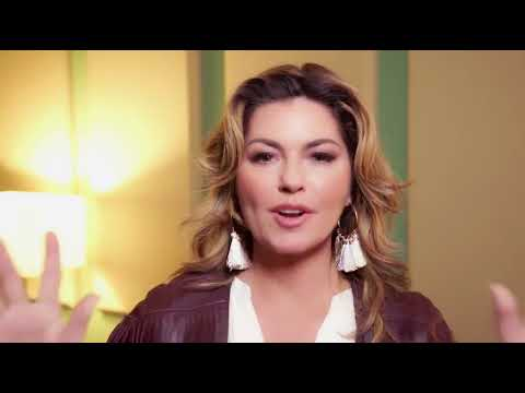 Shania Twain surprises fans at the Spotify Listening Party - August 17, 2017