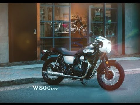 2021 Kawasaki W800 in Bear, Delaware - Video 1
