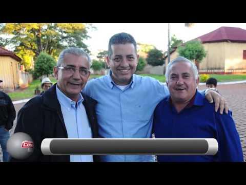 Novos veculos para a saúde dos distritos do Bartira e São Martinho