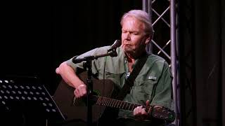 """Al Anderson """"Every Time I Fall In Love"""" 2017 DURANGO Songwriters Expo Denver"""