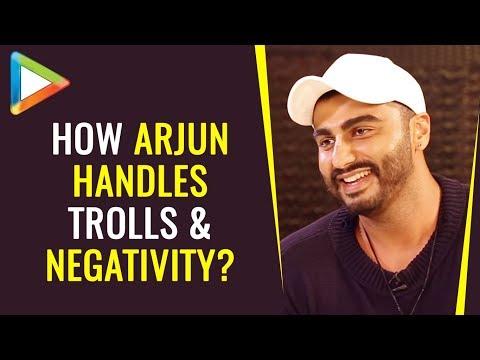 Arjun Kapoor: If Virat Kohli can be Trolled, Main Kis Khet ki Muli Hu? | India's Most Wanted