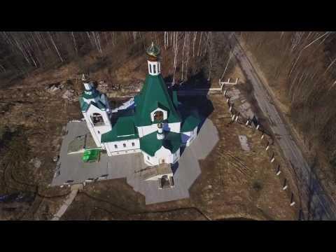 Ахтырский краснодарский край церковь