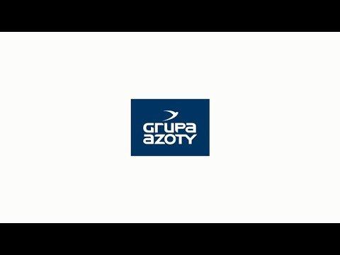 Grupa Azoty - prezentacja wyników finansowych po pierwszym półroczu 2018 roku. - zdjęcie